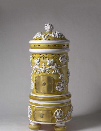 Augusta senape - art.1628